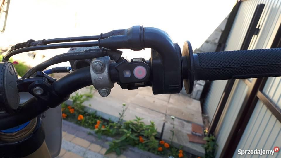 Kawasaki kx450f 2013 stan idealny Kawasaki