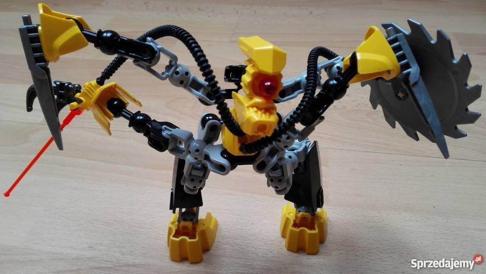 Lego Hero Factory Sprzedajemypl