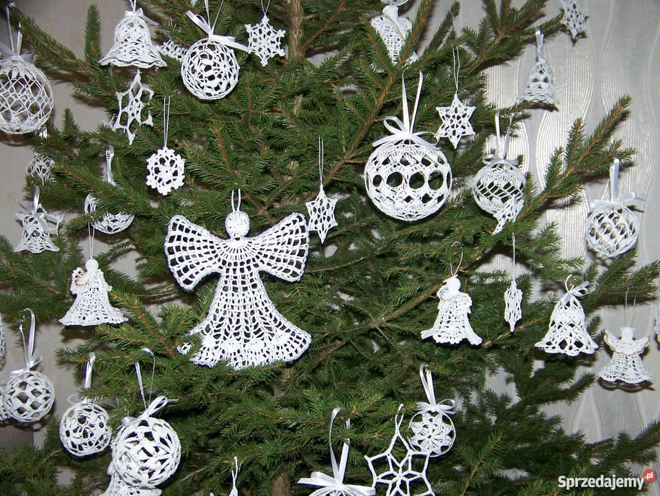 Ręcznie Robione Dekoracje świąteczne Gratis