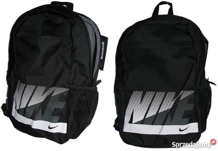 160cada878bbc Plecak NIKE szkolny sportowy plecaki szkolne Wolsztyn - Sprzedajemy.pl