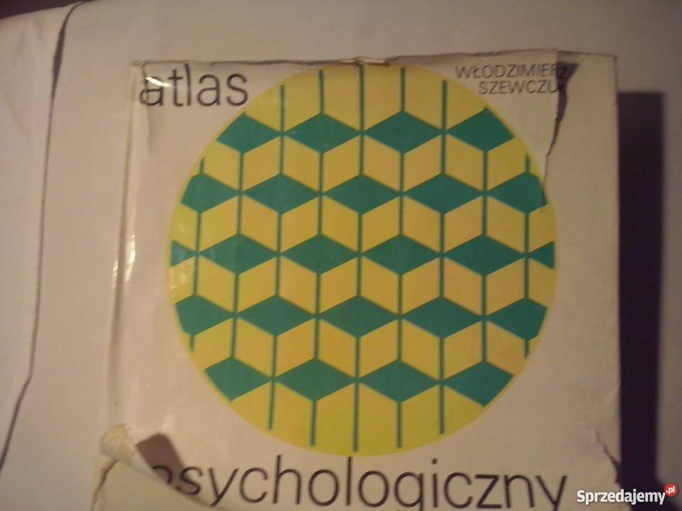 ATLAS PSYCHOLOGICZNY