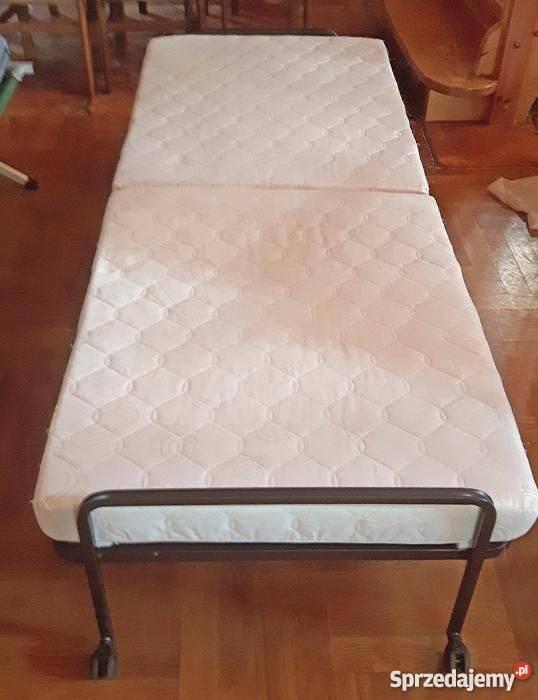 łóżko Dostawka Hotelowa Alex