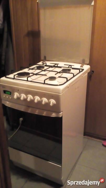 Kuchnia Indukcyjna Amica 50 Cm 0425