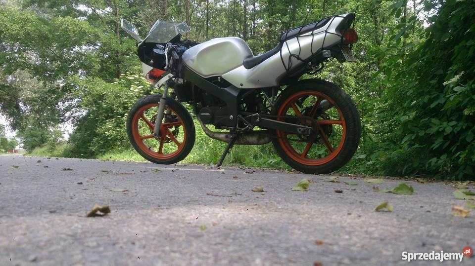 Honda ns1 Połaniec