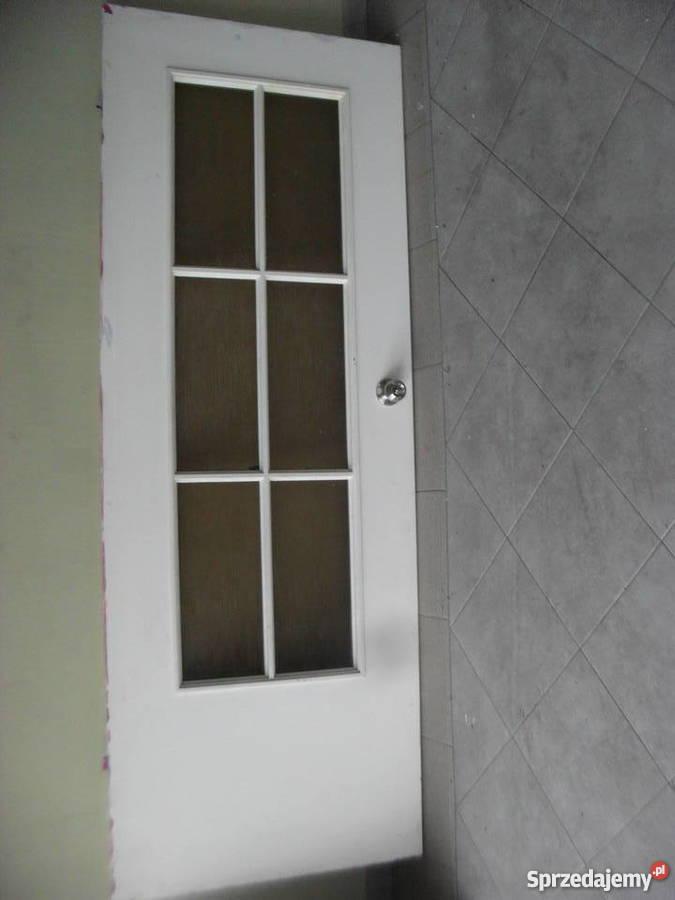 Drzwi Pokojowe 80 Cm 70 Cm I Do łazienki 60 Cm