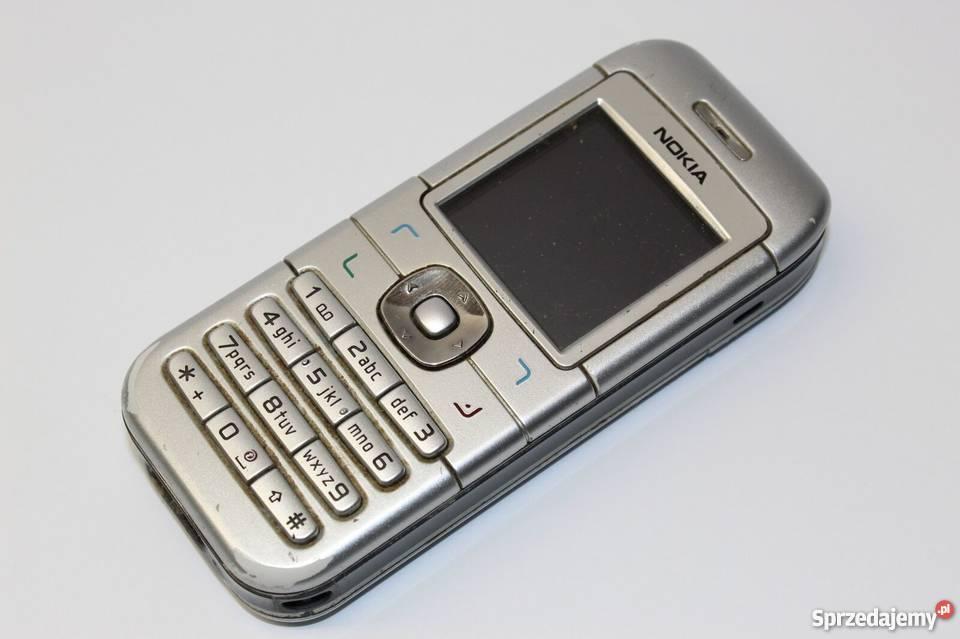 Nokia 6030 Sprawna w ładnym stanie