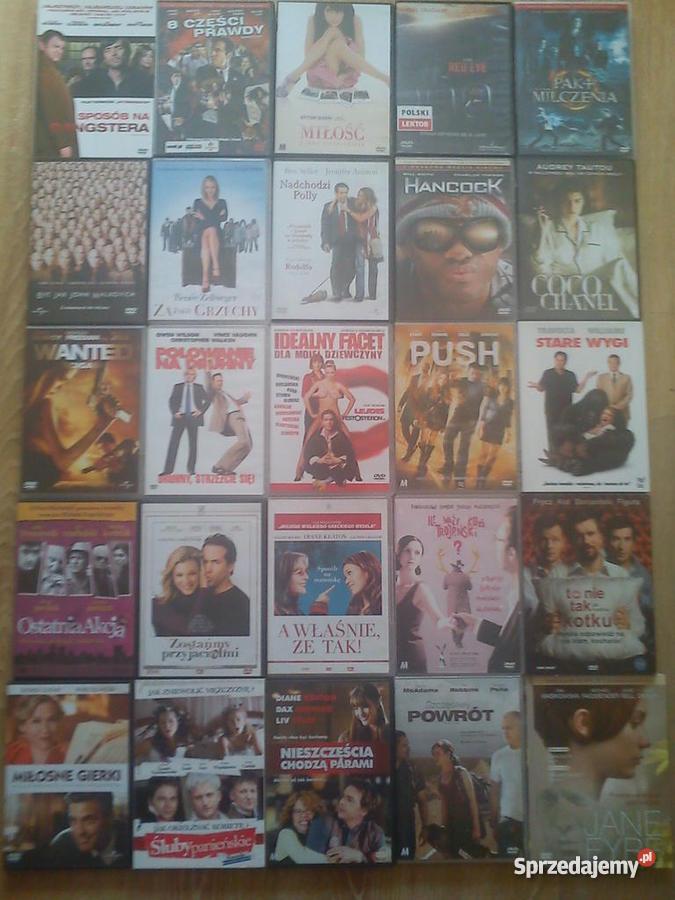 Filmy Za 5 Złotych Sprzedajemypl