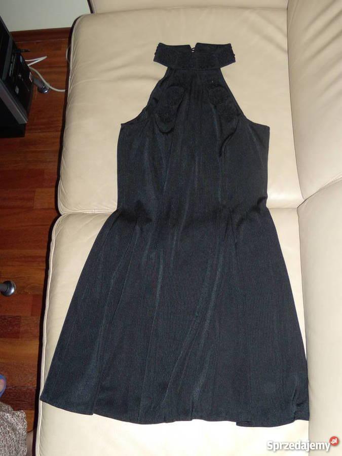 d7ee78d32e Sukienka czarna klasyczna rozmiar S Warszawa - Sprzedajemy.pl