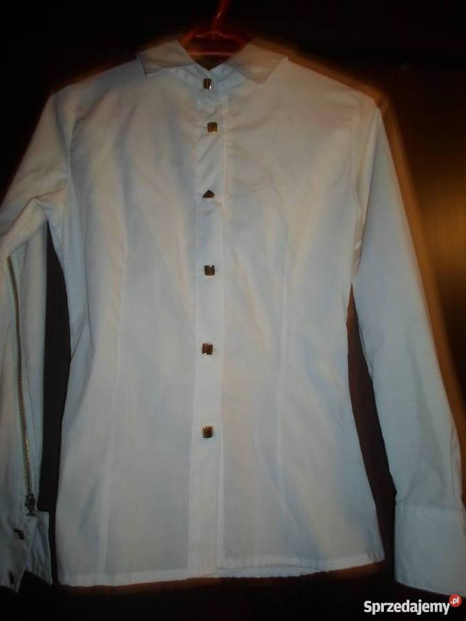 ee2b21d5198aa0 Koszula biała rozmiar 34 Kalisz - Sprzedajemy.pl