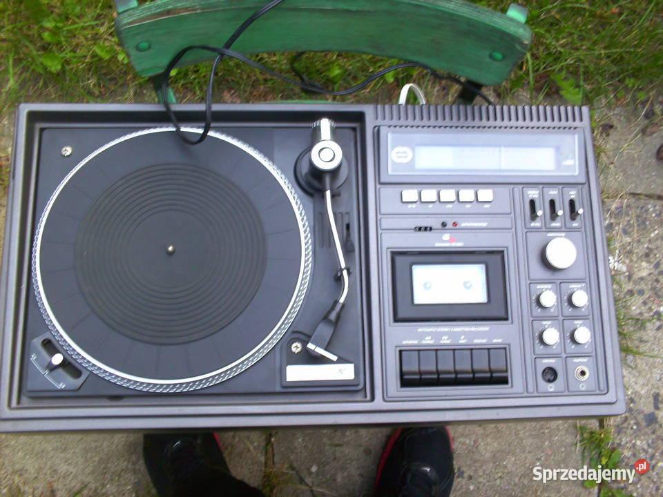 zestaw muzyczny SCHNEIDER TS 1610