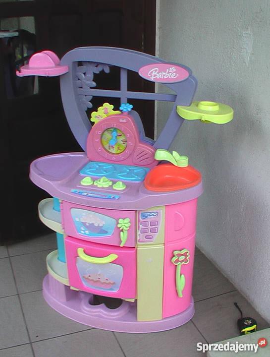 Kuchnia Barbie Duza Gorno Sprzedajemy Pl