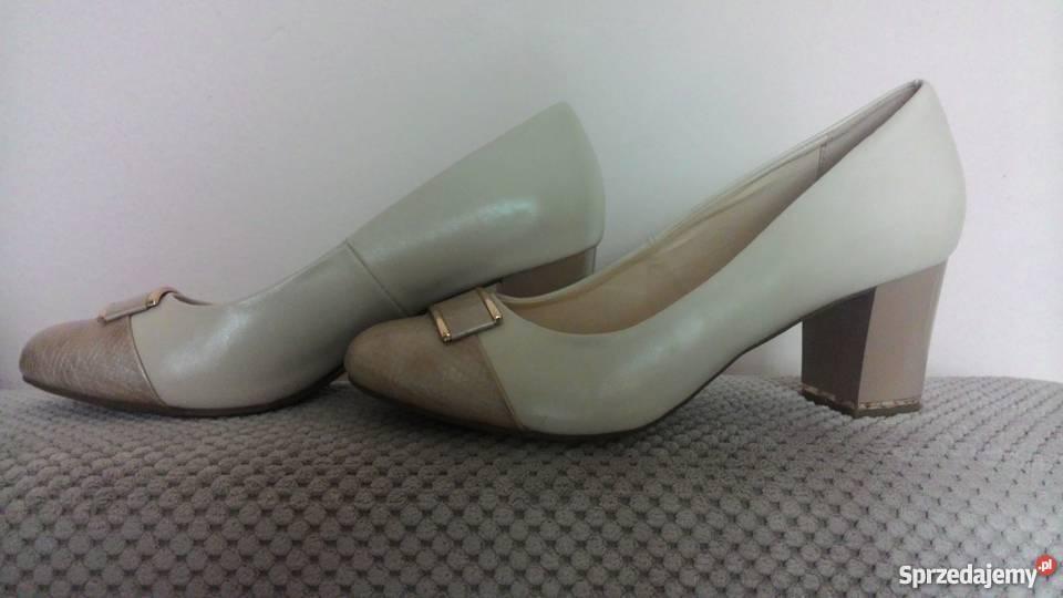 bbb5685796930 Damskie buty na obcasie Sandomierz - Sprzedajemy.pl