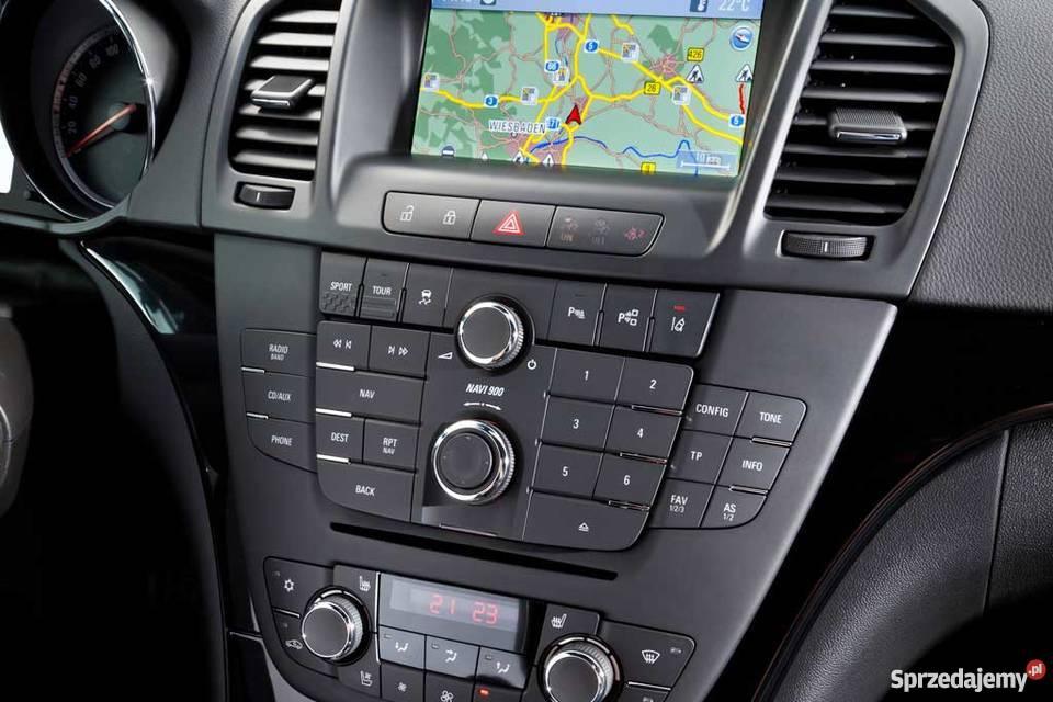 Najnowsze Mapy Eu 2019 Navi 600 900 Vauxhall Opel Chevrolet
