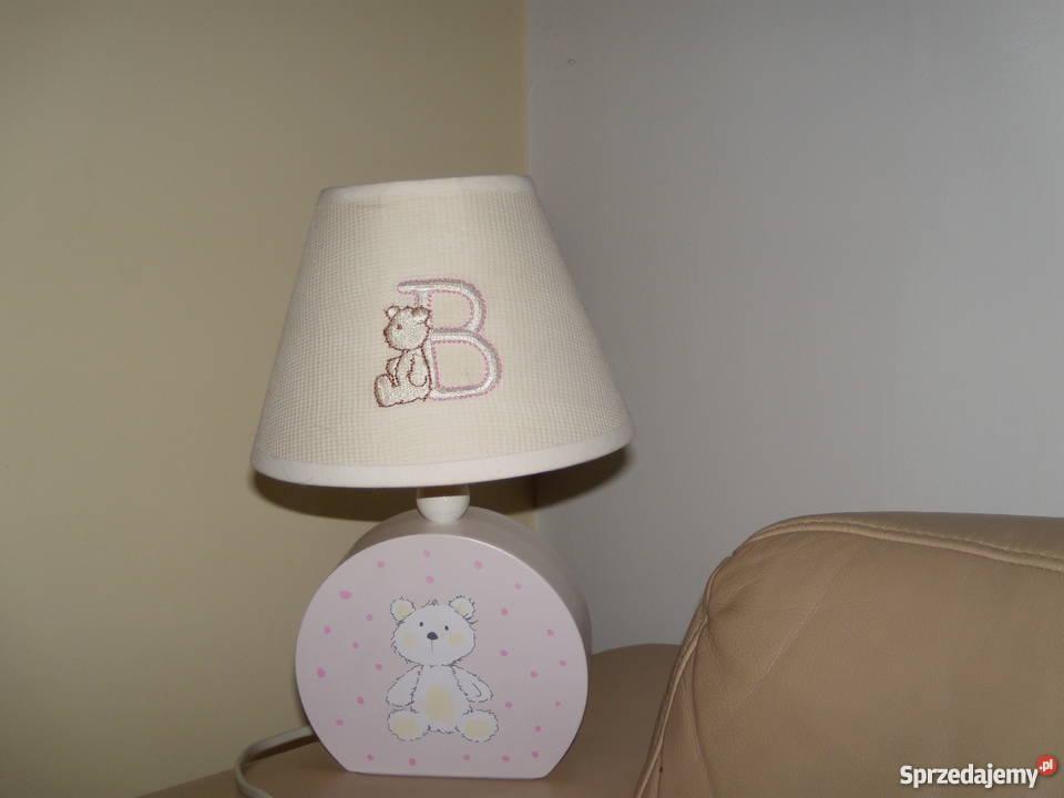Klosze Do Lampek Nocnych Sprzedajemypl
