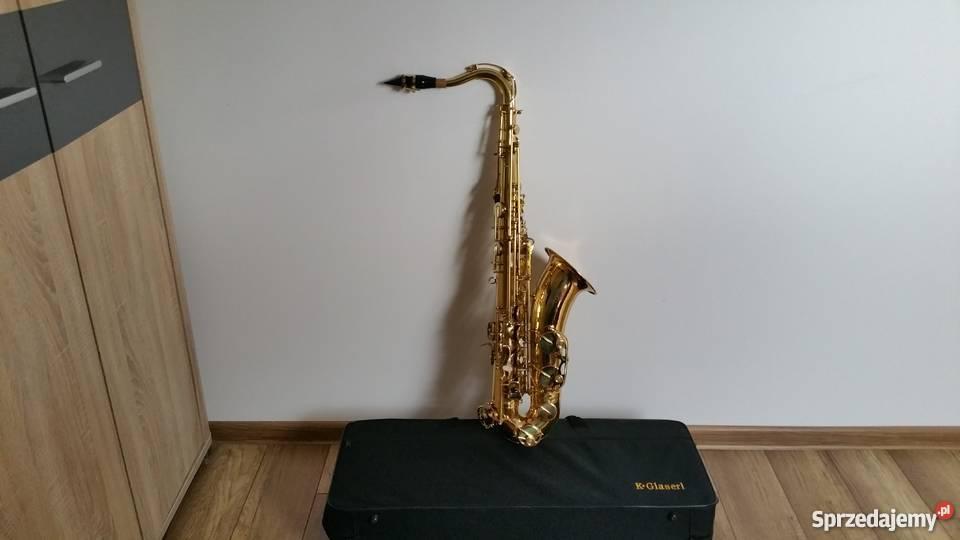 Saksofon Tenorowy Dzięgielów