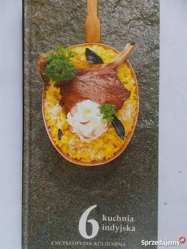 Kuchnia Indyjska Zielinski Lukasz