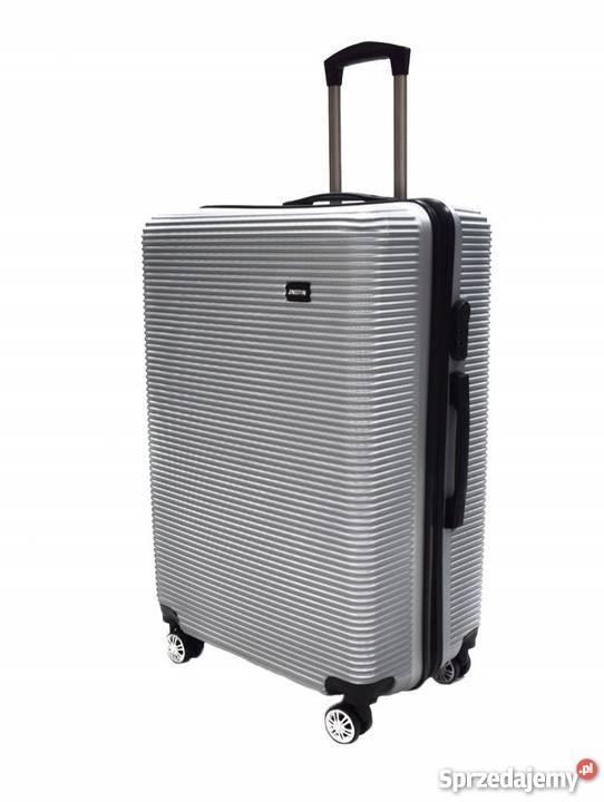 060a6dbfb8f68 bagaż podróżny - Sprzedajemy.pl
