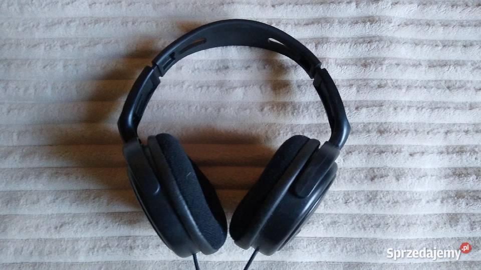 słuchawki nauszne Philips SHP2000