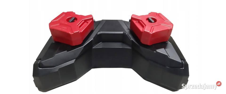 Kufer na bagażnik do quada CF-MOTO 850 1000 Cforce +kanister