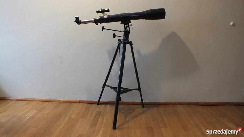 Teleskop wysokiej jakości bresser skylux kraków sprzedajemy pl