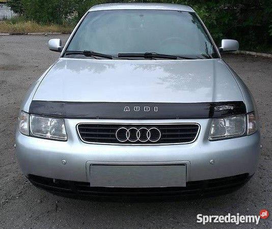 Grill Audi A3 8l Sprzedajemypl