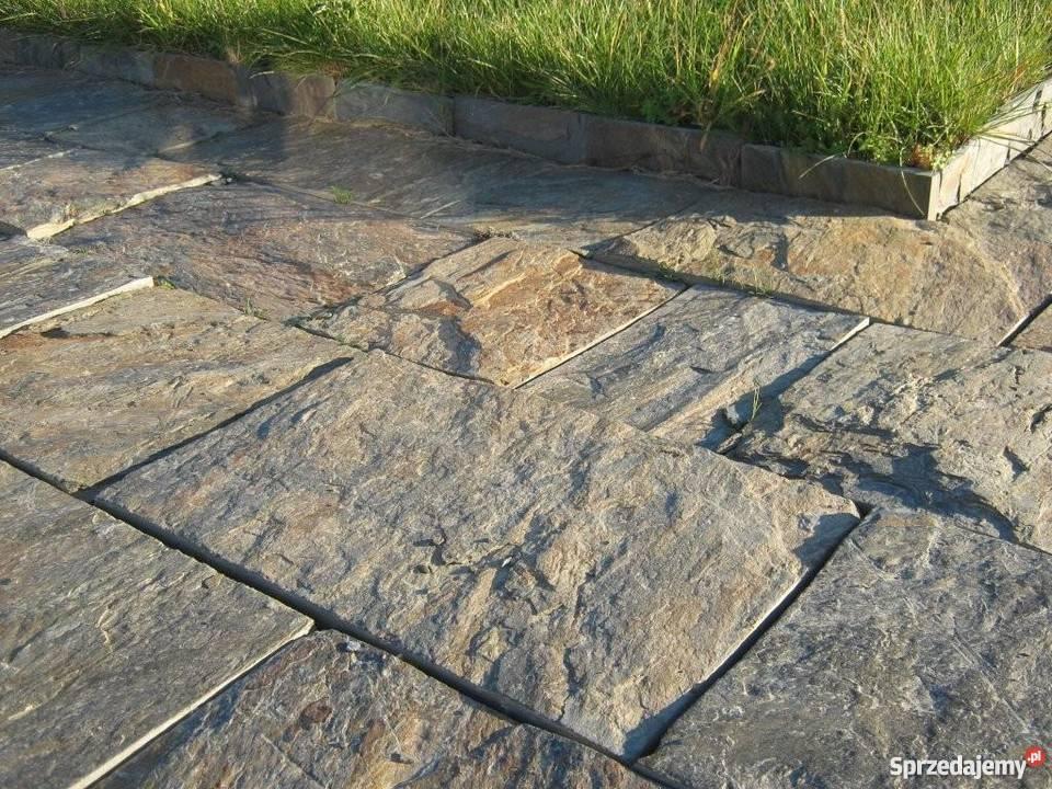 Zaktualizowano kamień na chodnik - Sprzedajemy.pl UO28