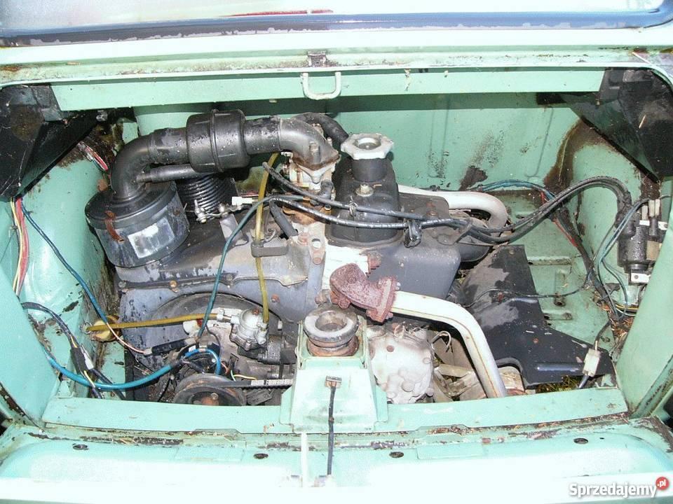 Fiat 126P 650 FL