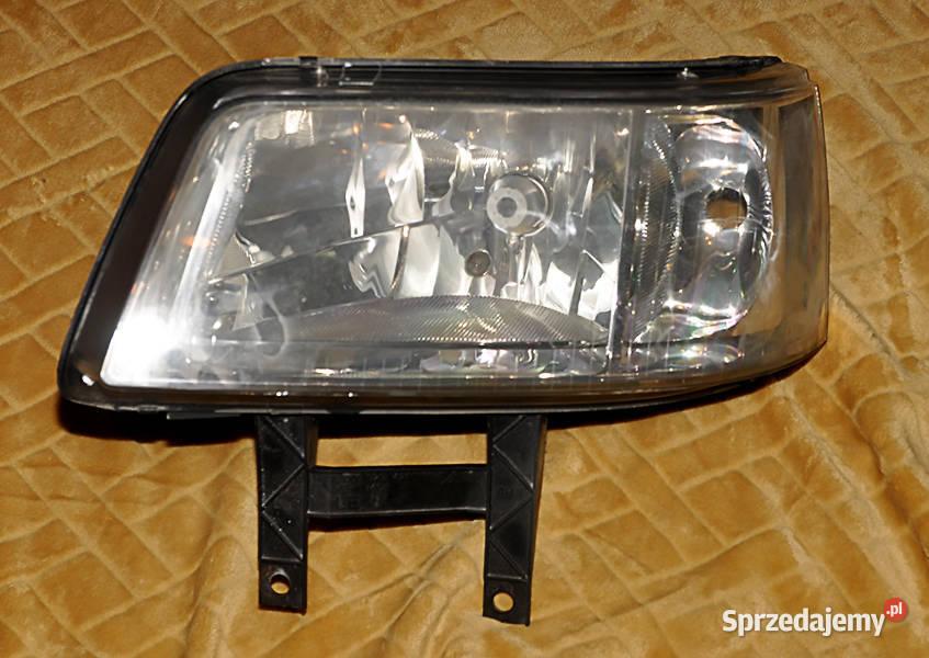 Reflektor lewy VW Transporter 5 OE 7H1941015N EUROPA