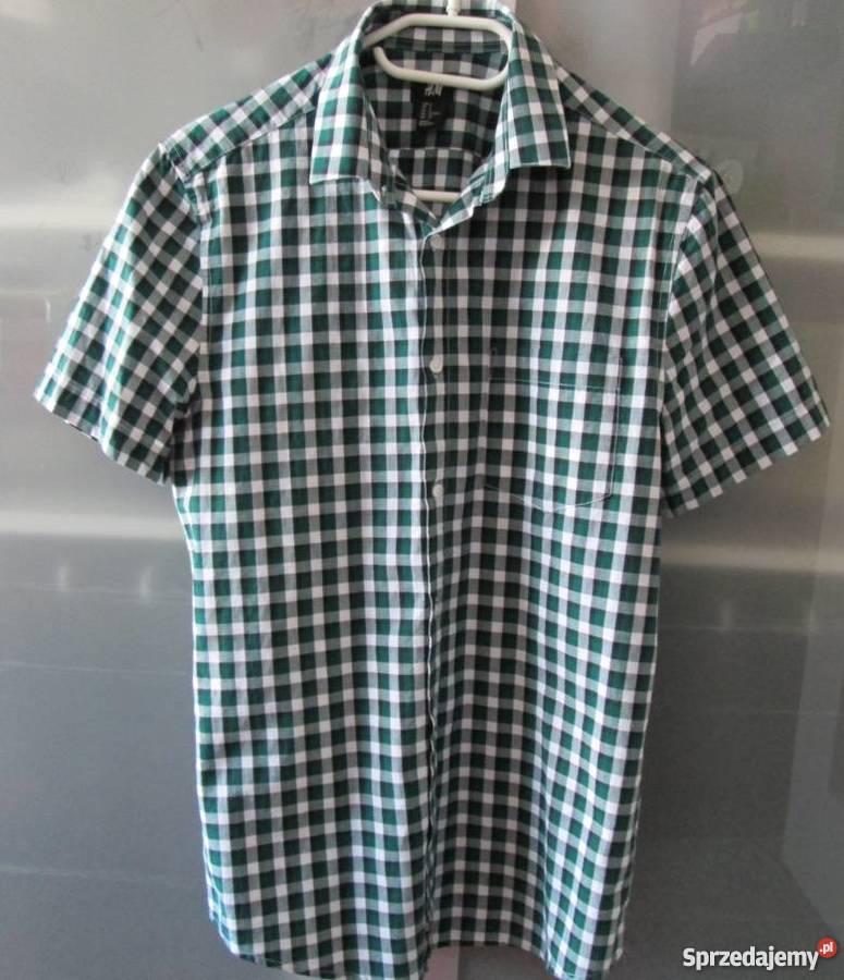 koszula męska, H&M [nowa] Kutno Sprzedajemy.pl  2FfNd