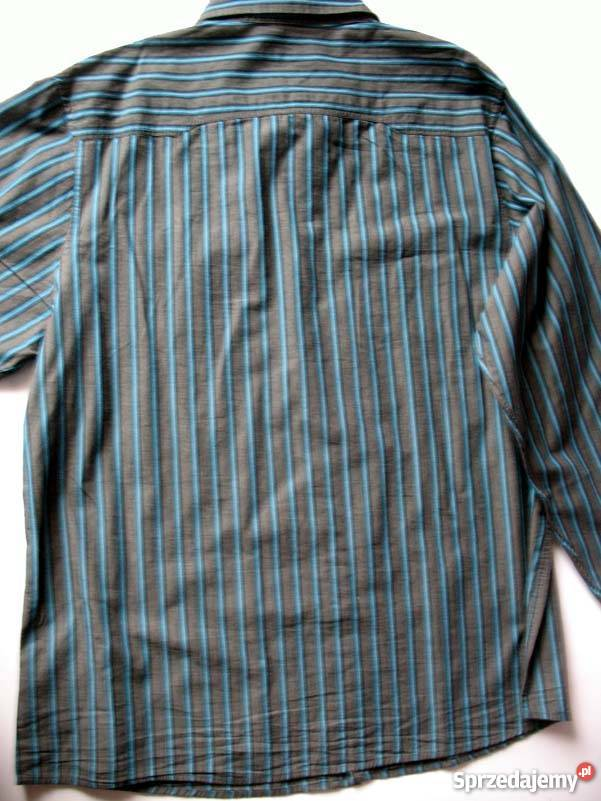 Koszula męska KOSZULE L kołnierz 45 182 Siedlce
