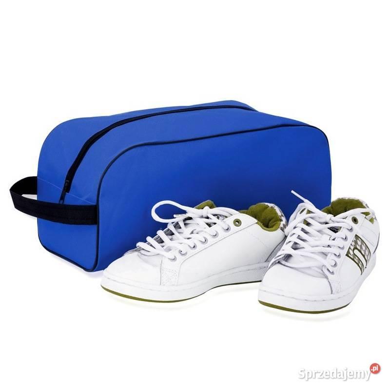 Torba na buty pokrowiec na obuwie basen siłownię fitnes