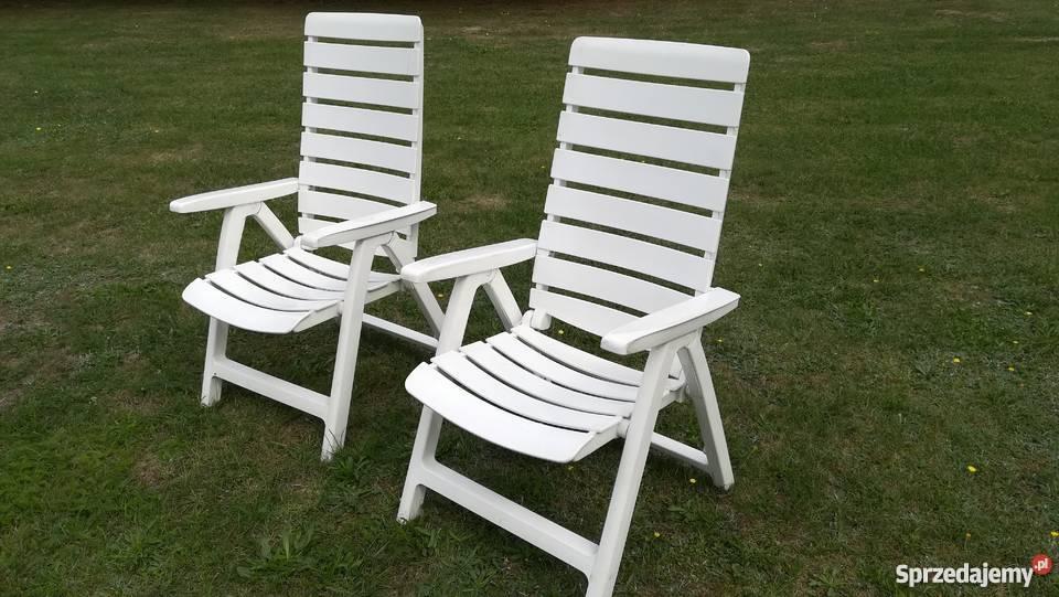 Leżaki Kettler Capri Krzesło Ogrodowe Fotel Leżanka