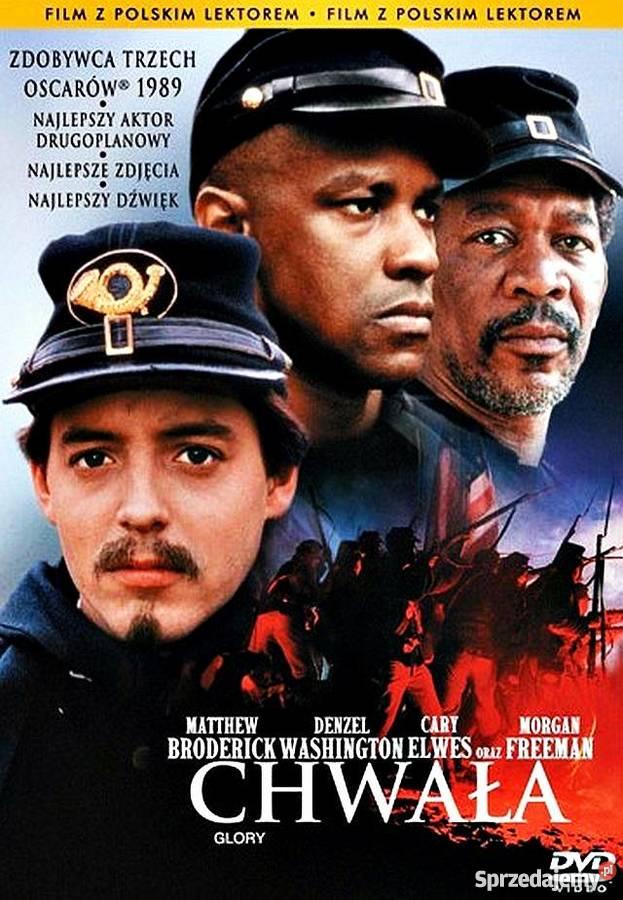 Filmy Z Denzel Washington