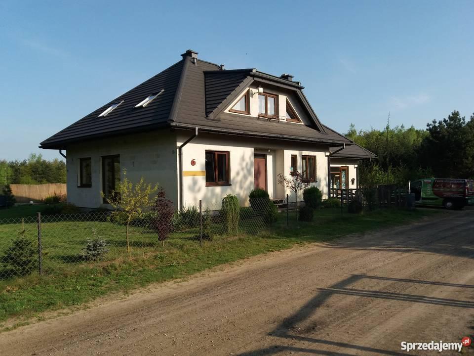 Sprzedam dom Legionowo Jabłonna Jagiełłońska taras