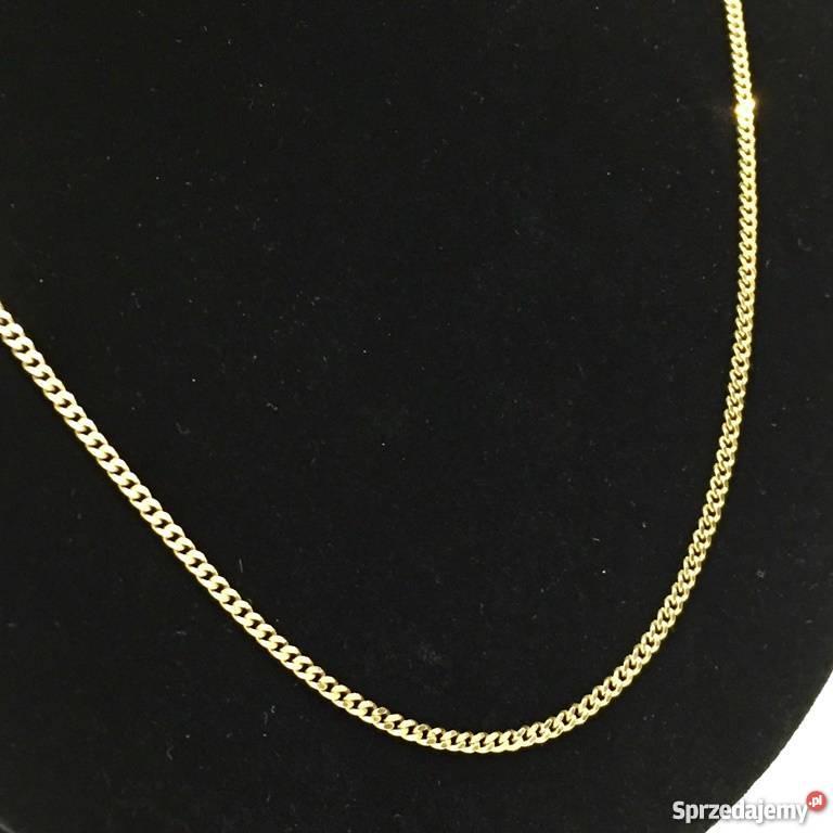 88d1e825b3dfe9 męskie złote łańcuszki - Sprzedajemy.pl