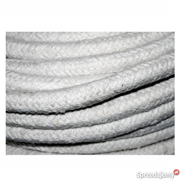 Szczeliwo szklane sznur uszczelniający 15X15 Golub-Dobrzyń