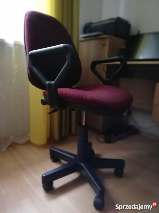 Krzesło Do Komputera Warszawa Sprzedajemypl