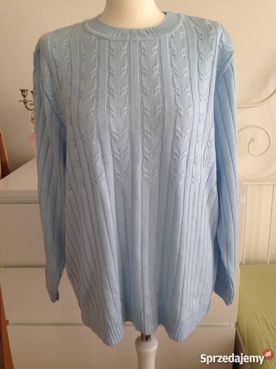 9b4faa26e6ea Sweter roz. XL Gdańsk - Sprzedajemy.pl