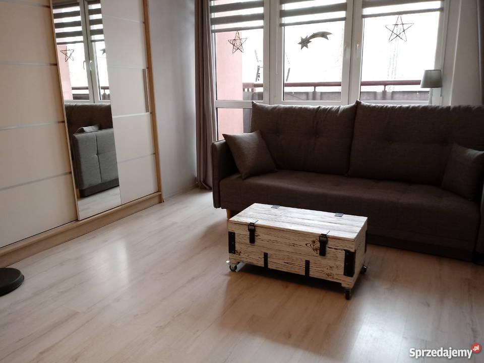 Mieszkanie Do Wejścia Katowice Os Witosa