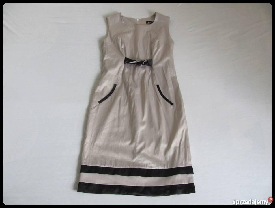 ed37c708b4 sukienki na wesele rozmiar 52 - Sprzedajemy.pl