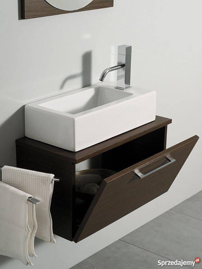 Wszystkie nowe szafki pod umywalkę nablatową - Sprzedajemy.pl ZM35