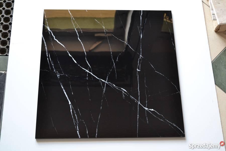 Gres Mavros Black 60x60 kamień Poler Podłogi i schody Zakopane