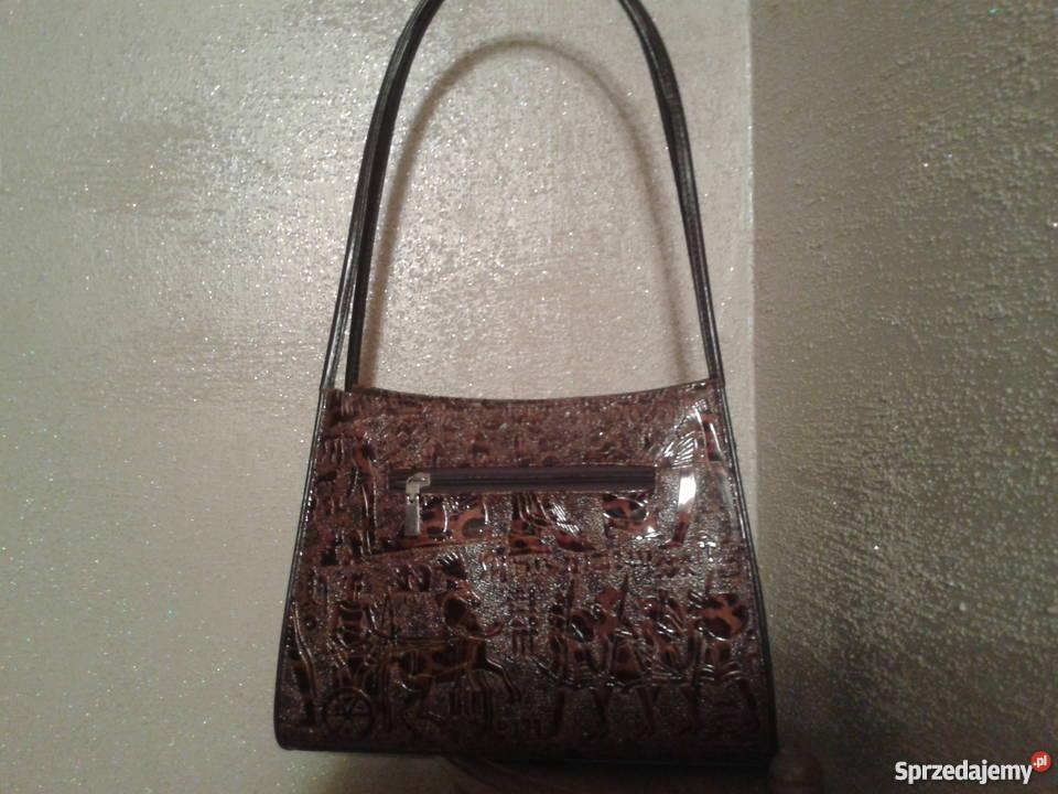 41ab217a13f3a modne torebki damskie Dla kobiet lubelskie Zamość sprzedam