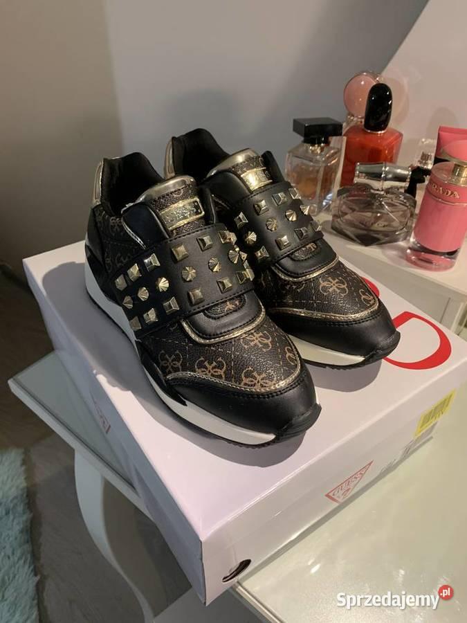 Guess buty sneakersy 36 nowe