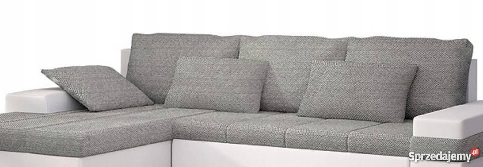 Poduszka na sofę na narożnik Poduszki na oparcie Pecna