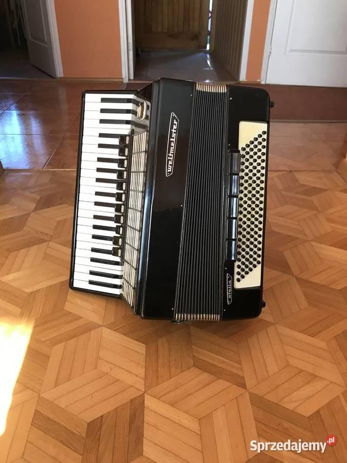 sprzedam akordeon