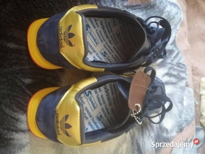 Sprzedam nowe buty Adidas SL 80 rozmiar 42