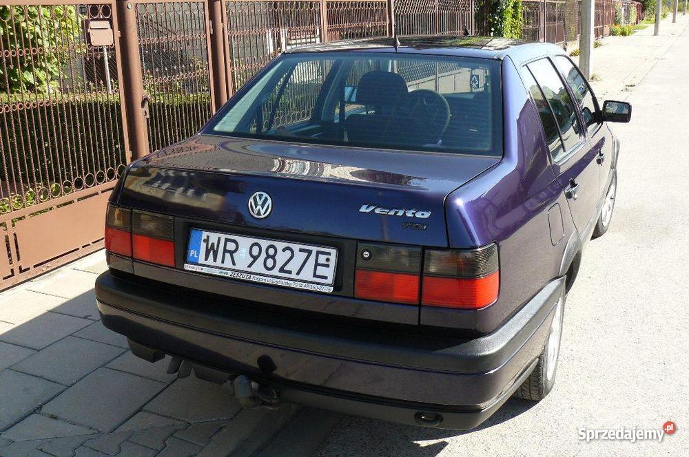VW Vento Stargard Szczeciński sprzedam
