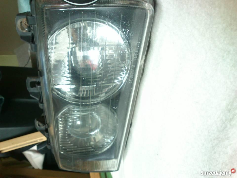 Lampy Bmw E36 Bosch Soczewkowe