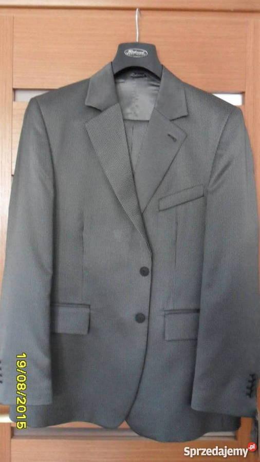 14d81135ea89c Garnitur NOWY firmy Roland 176/100 Warszawa - Sprzedajemy.pl